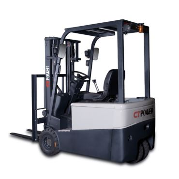7L Series 1.5-1.8T Three Wheel Electric Forklift