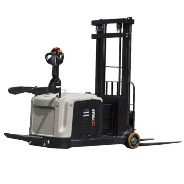 Counterbalance Stacker (Premium Series)