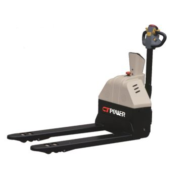 Electric Pallet Truck (ETU 15 Series)